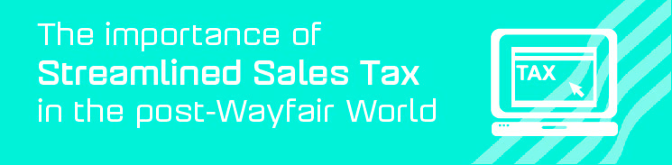 AVALARA streamlined sales tax